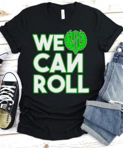 Rickey Shane Page RSP we can roll shirt